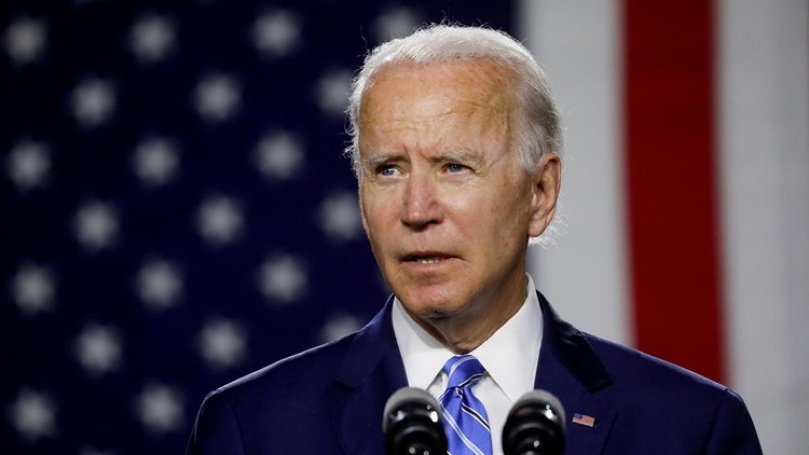 Tổng thống Biden yêu cầu tình báo Mỹ điều tra nguồn gốc đại dịch Covid-19