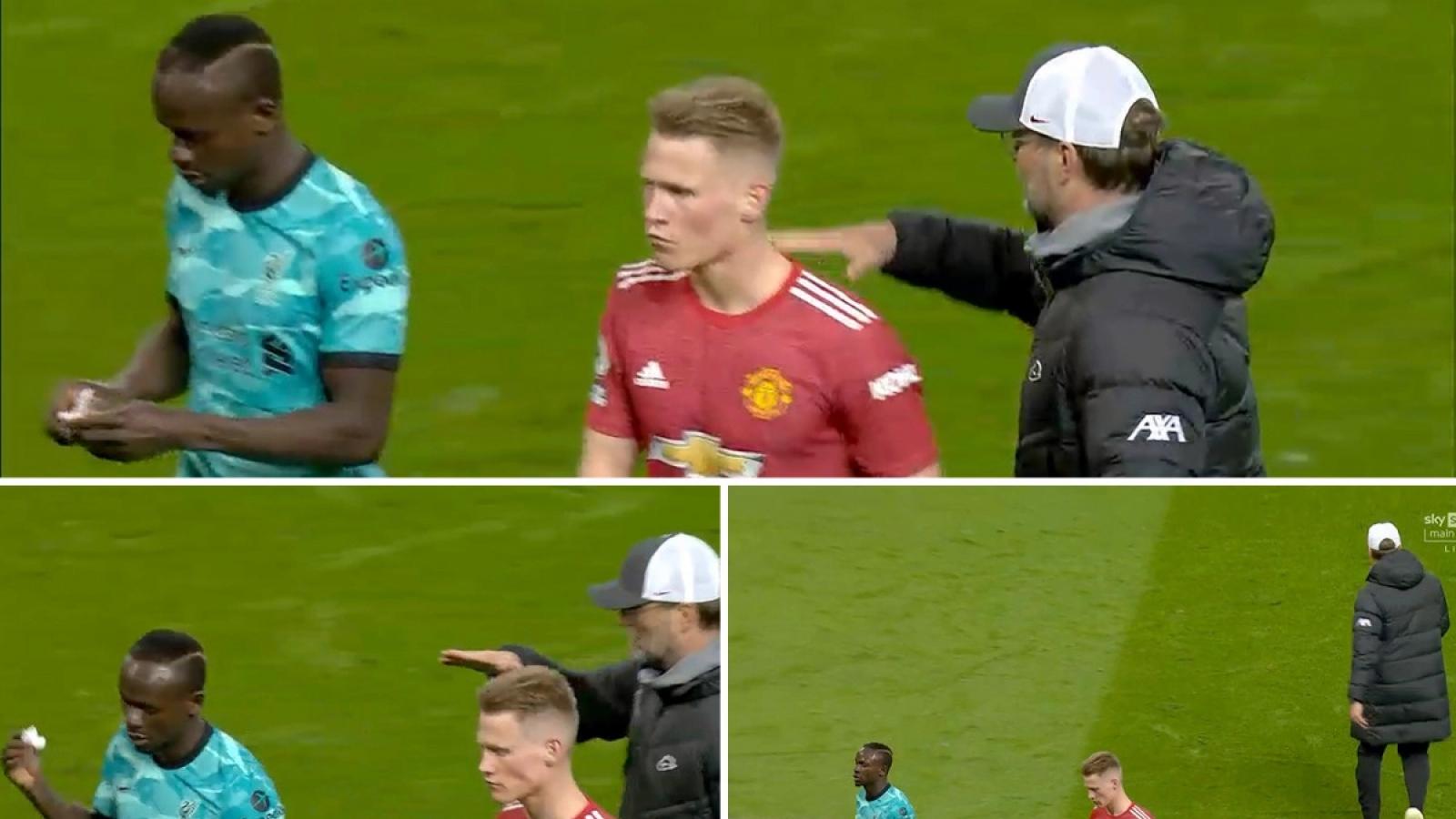 Dấu hiệu cho thấy Sadio Mane sắp chia tay Liverpool?