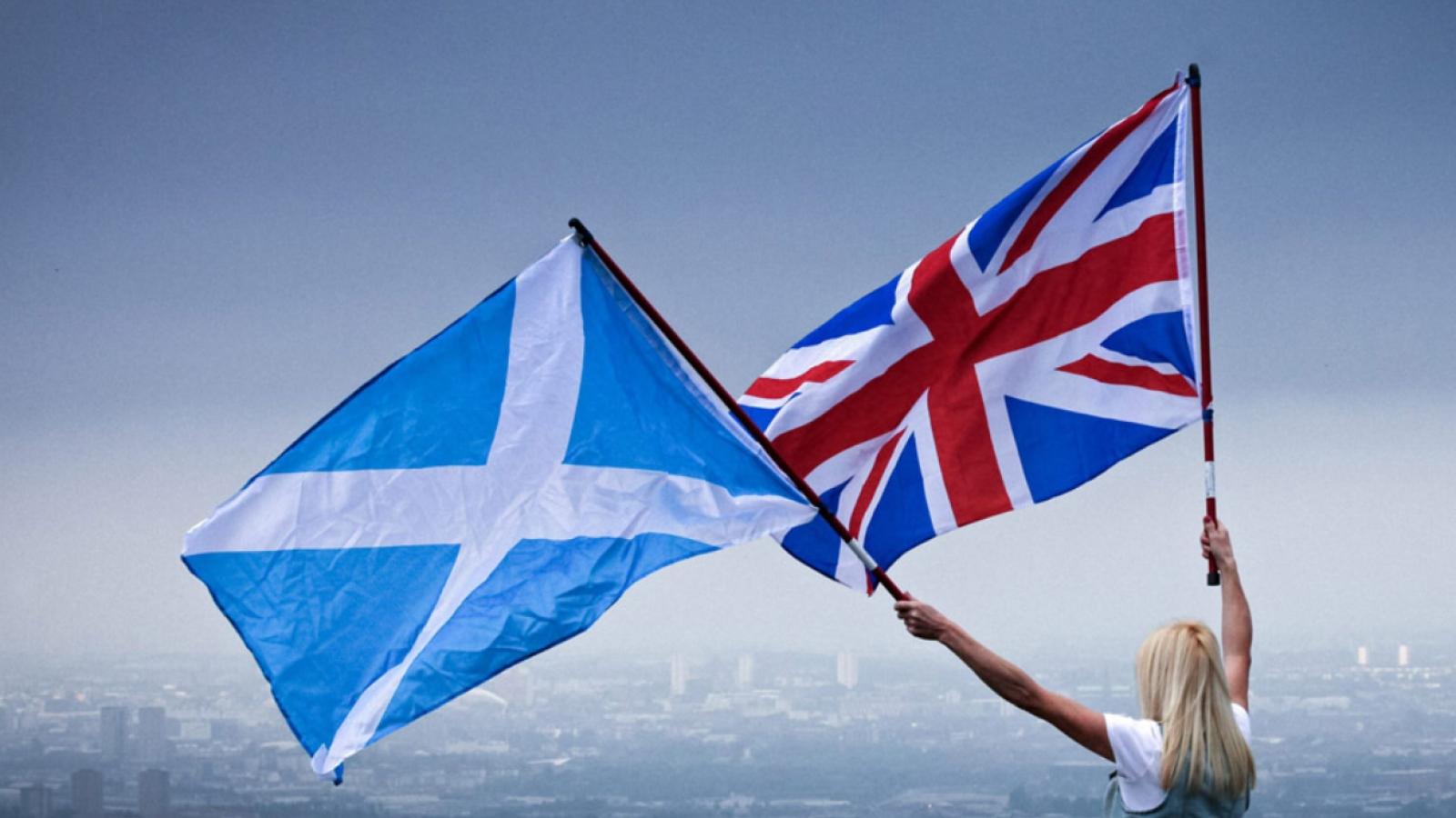 Đảng ly khai thắng ở Scotland, tiếp tục yêu cầu trưng cầu ý dân về độc lập