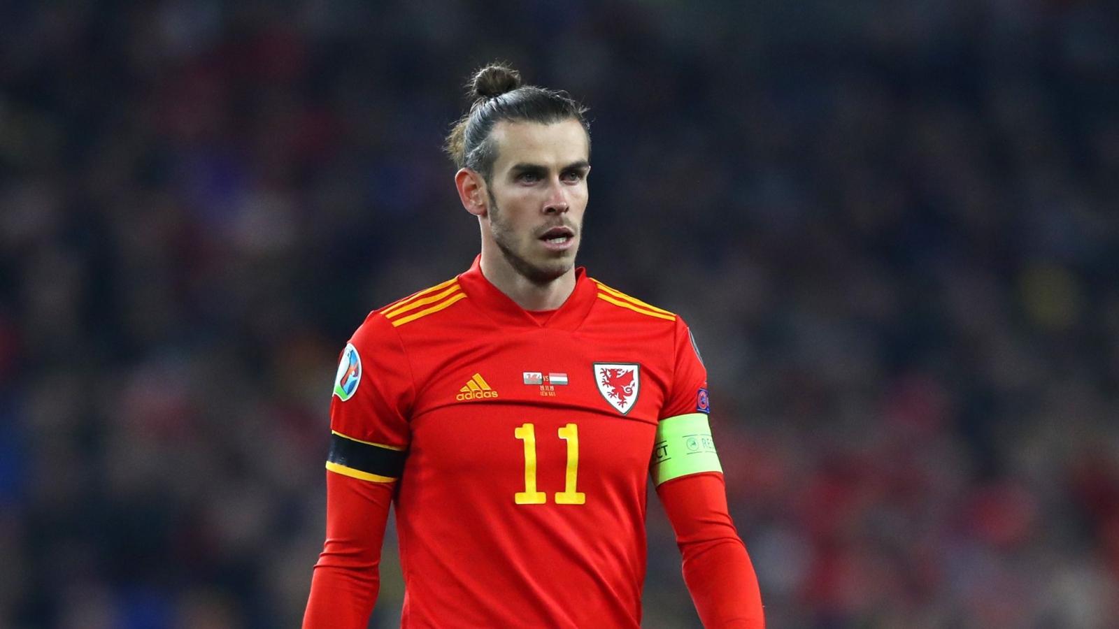 Gareth Bale lĩnh xướng hàng công ĐT Xứ Wales dự EURO 2020