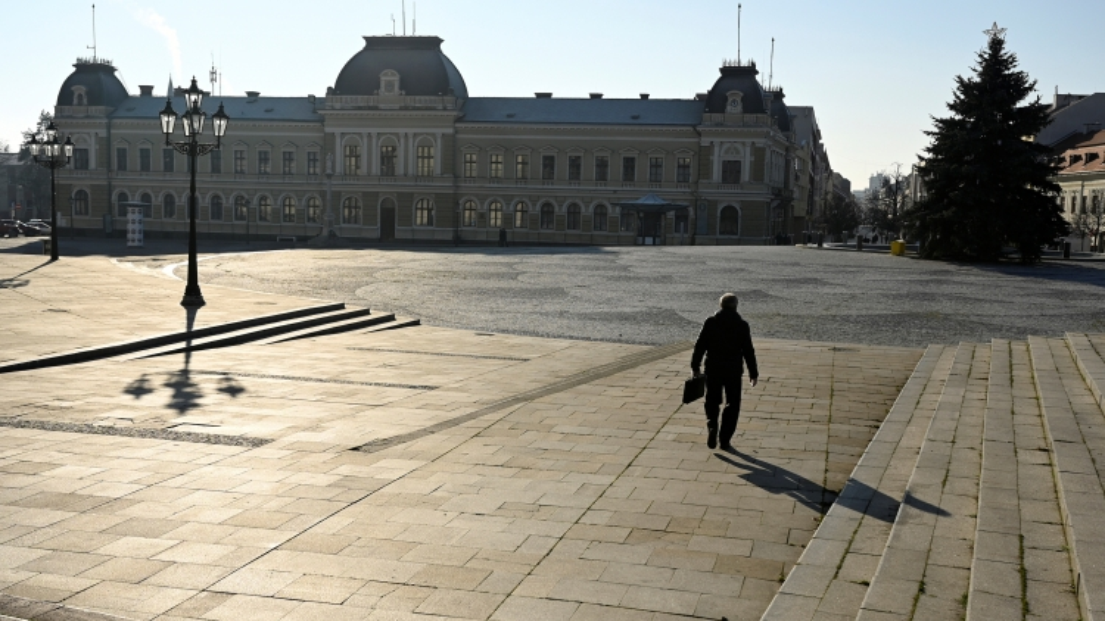 Slovakia dỡ bỏ tình trạng khẩn cấpkéo dài hơn 7 tháng