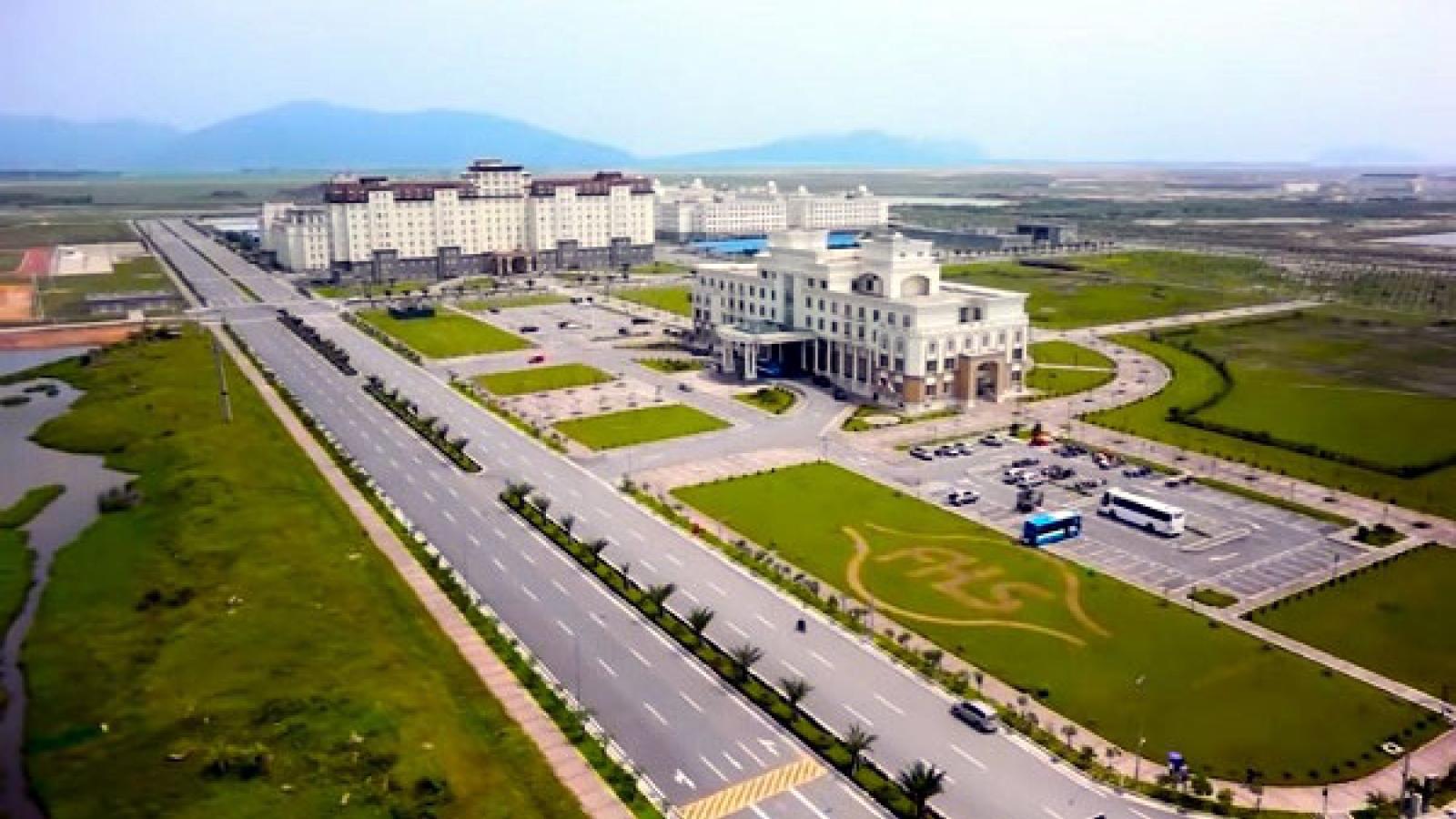 Hà Tĩnh chọn quy hoạch xanh cho phát triển bền vững