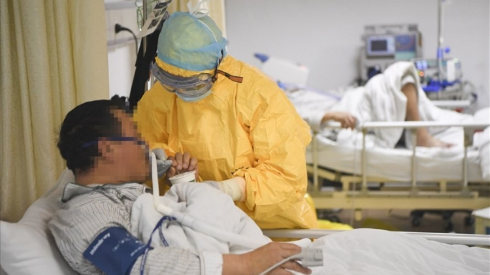 Chuyên gia Trung Quốc: Mắc Covid-19 có thể gây tái phát sốt rét