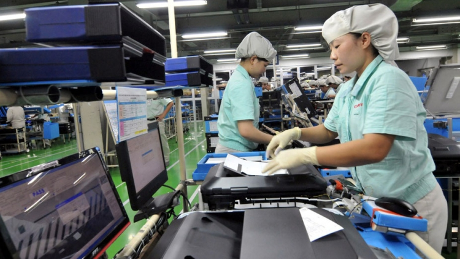 Công nghiệp điện tử: Cần doanh nghiệp có vai trò dẫn dắt thị trường