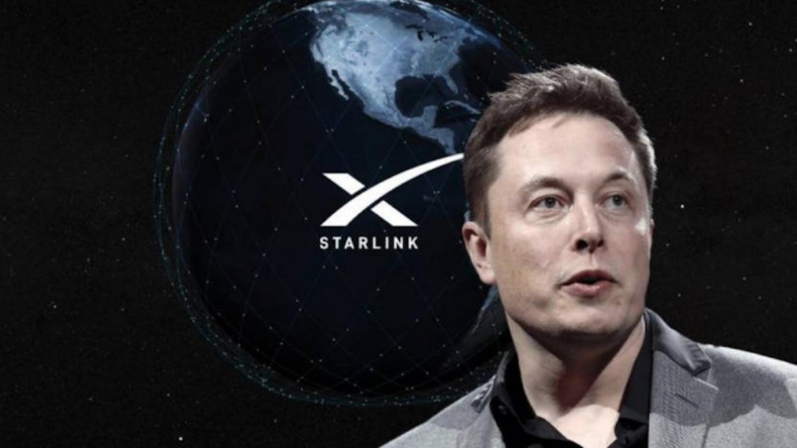Internet vệ tinh của Elon Musk dọa cắt dịch vụ nếu tải phim lậu