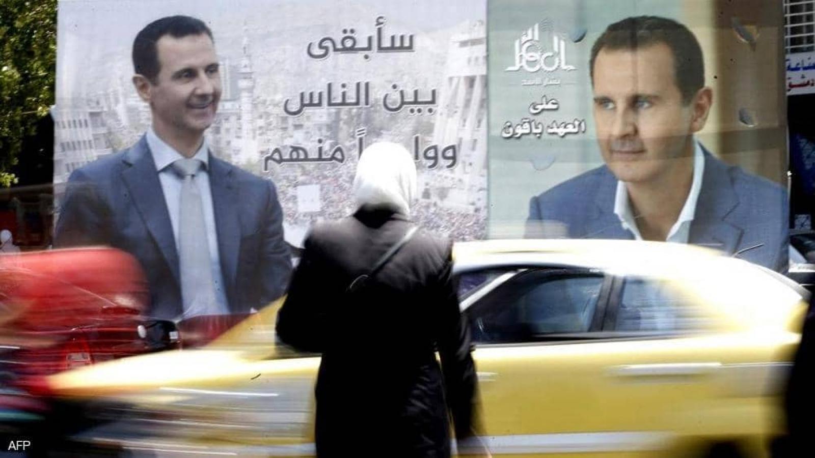 Syria sẵn sàng cho ngày bầu cử tổng thống