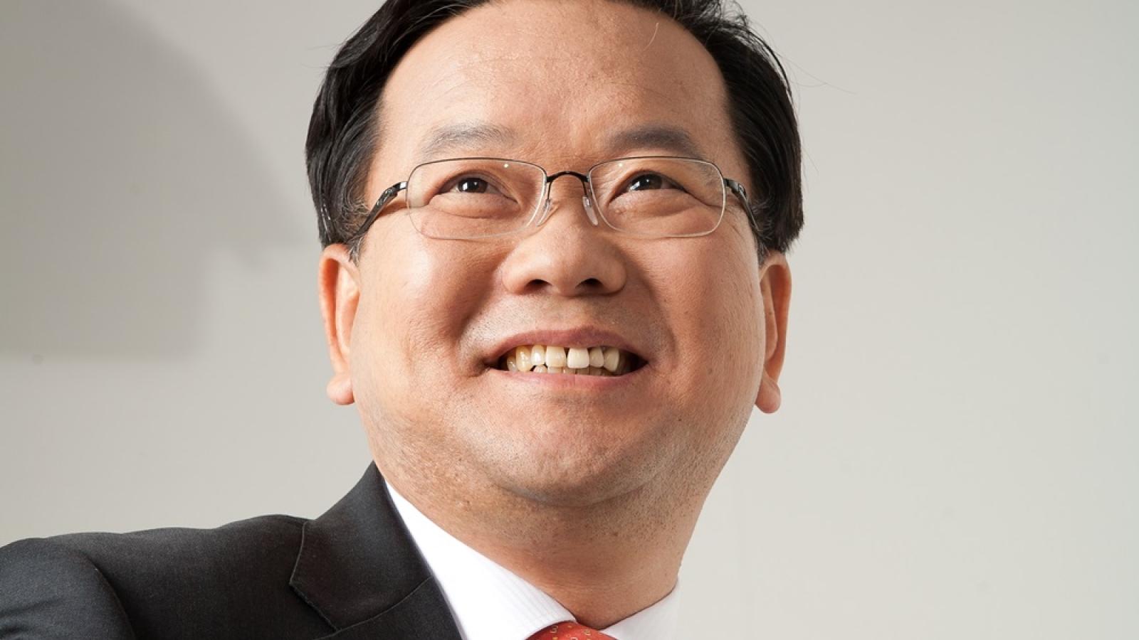 Tổng thống Hàn Quốc phê chuẩn các vị trí chủ chốt trong nội các, tân Thủ tướng nhậm chức