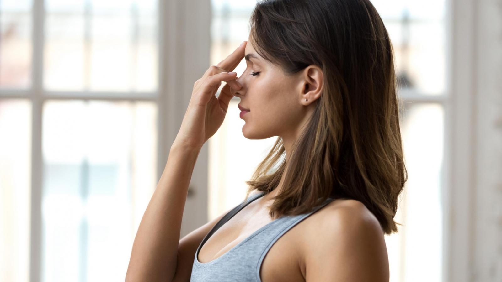 5 bài tập thở giúp bệnh nhân COVID-19 tăng cường hệ hô hấp