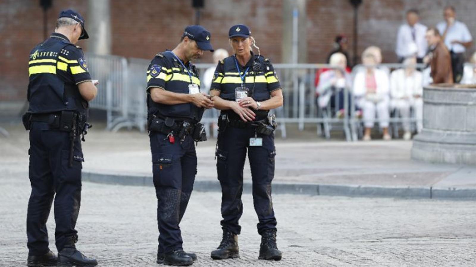 Châu Âu cảnh báo nguy cơ khủng bố nội địa gia tăng sau dịch bệnh Covid-19