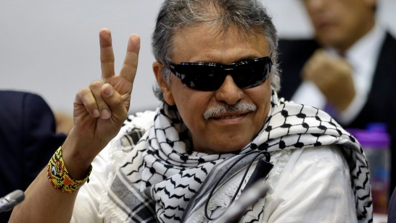 Quân đội Colombia tiêu diệt thủ lĩnh FARC ngay trên lãnh thổ Venezuela