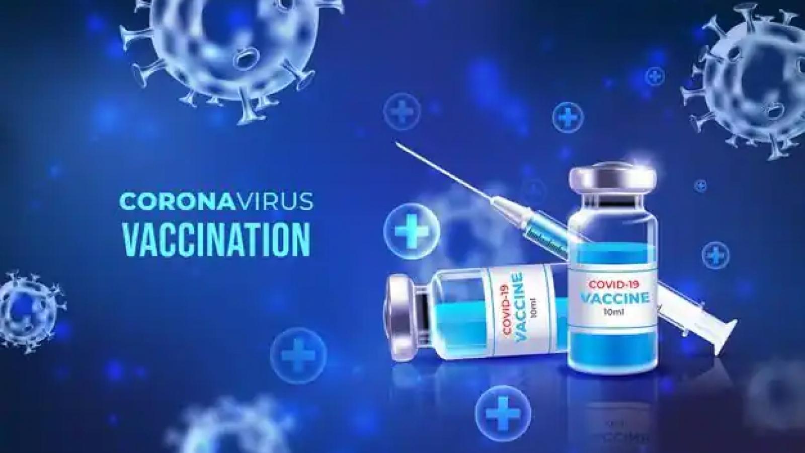 Nguy cơ lây nhiễm COVID-19 giảm một nửa sau liều vaccine đầu tiên