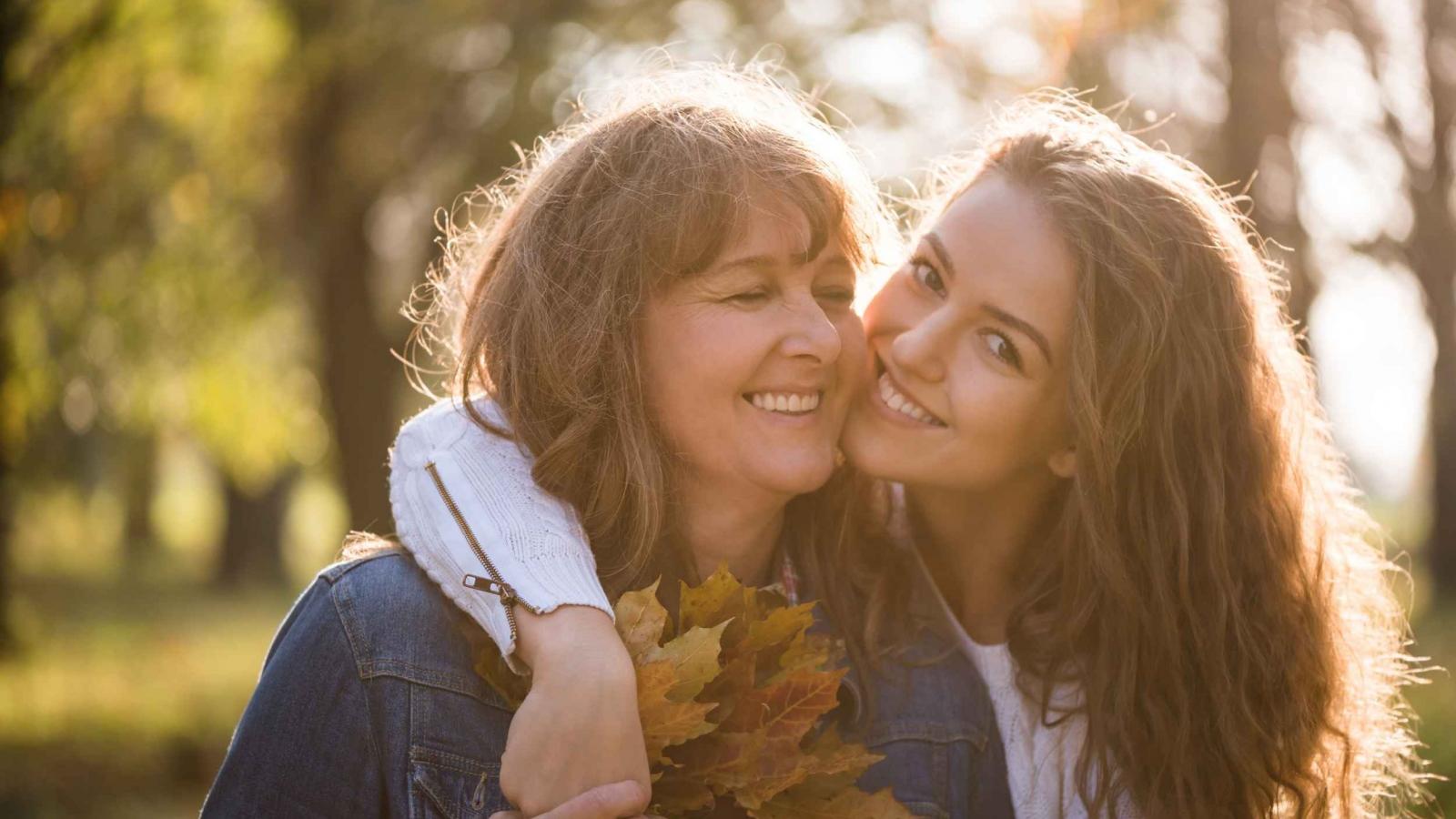 Những ý tưởng thú vị để mẹ bạn mỉm cười trong Ngày của mẹ