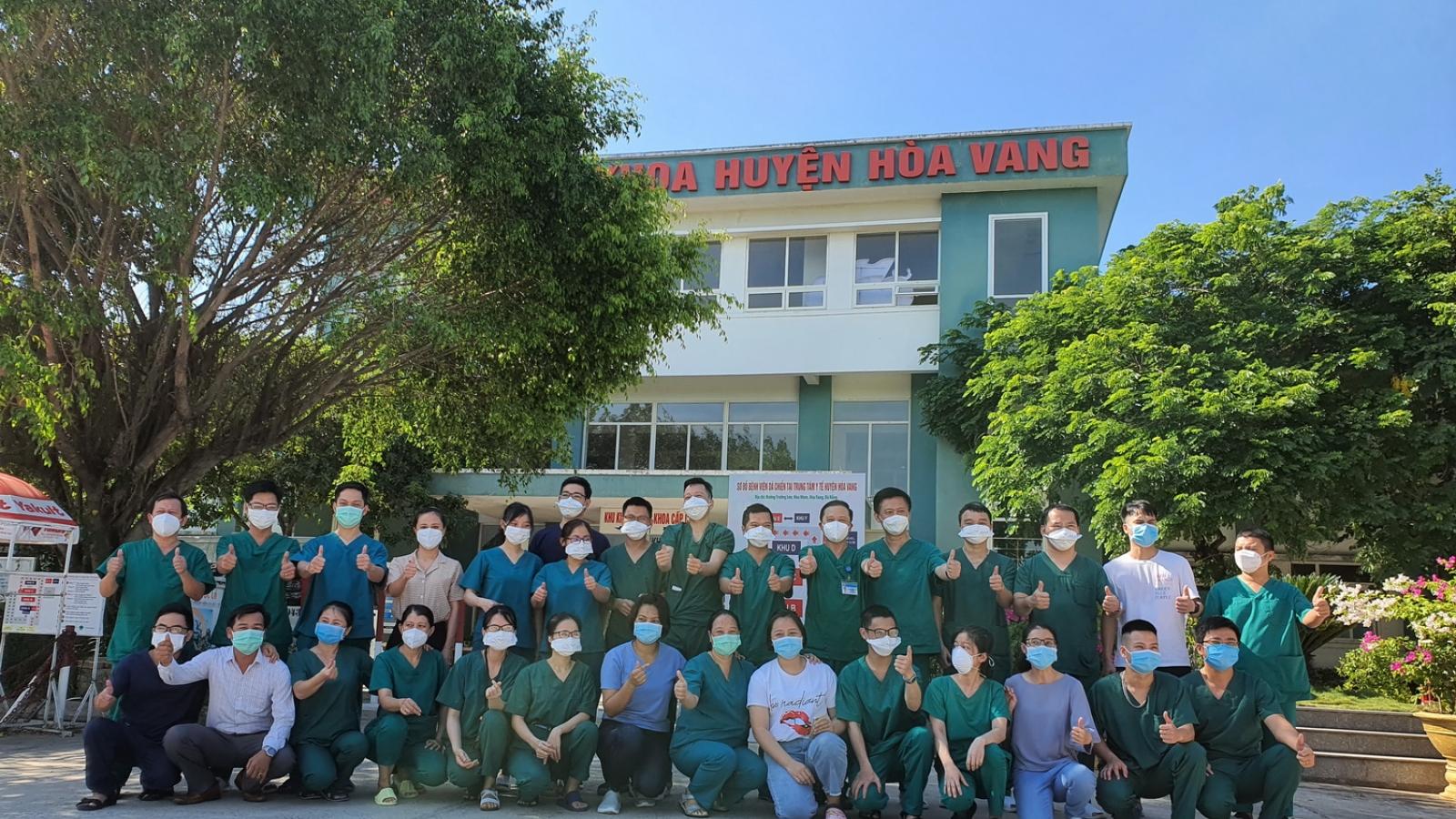 Tạm dừng tiếp nhận cấp cứu, khám bệnh tại trung tâm y tế Hòa Vang (Đà Nẵng)