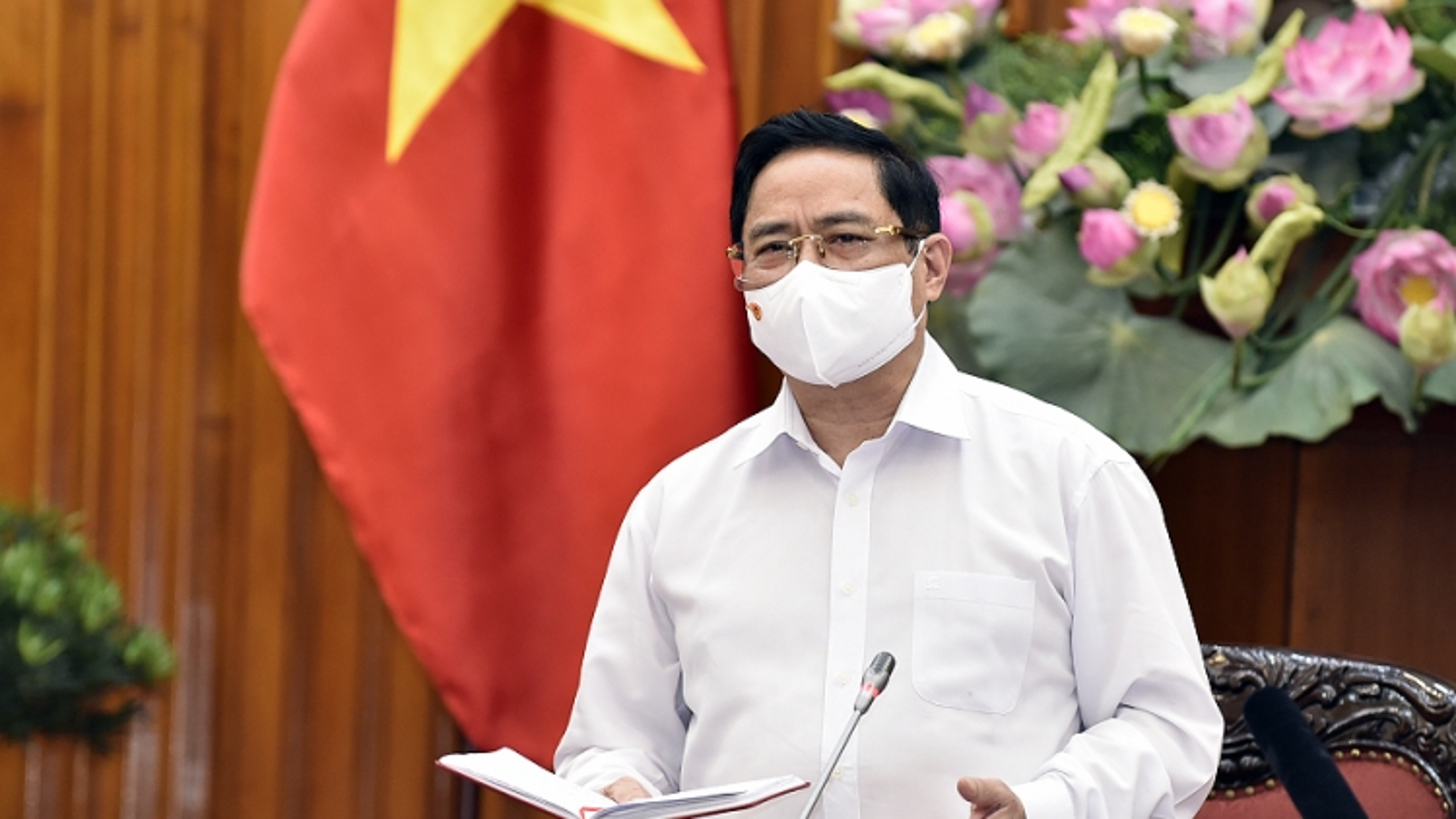 """Thủ tướng: """"Không để một người chủ quan khiến cả xã hội vất vả"""""""