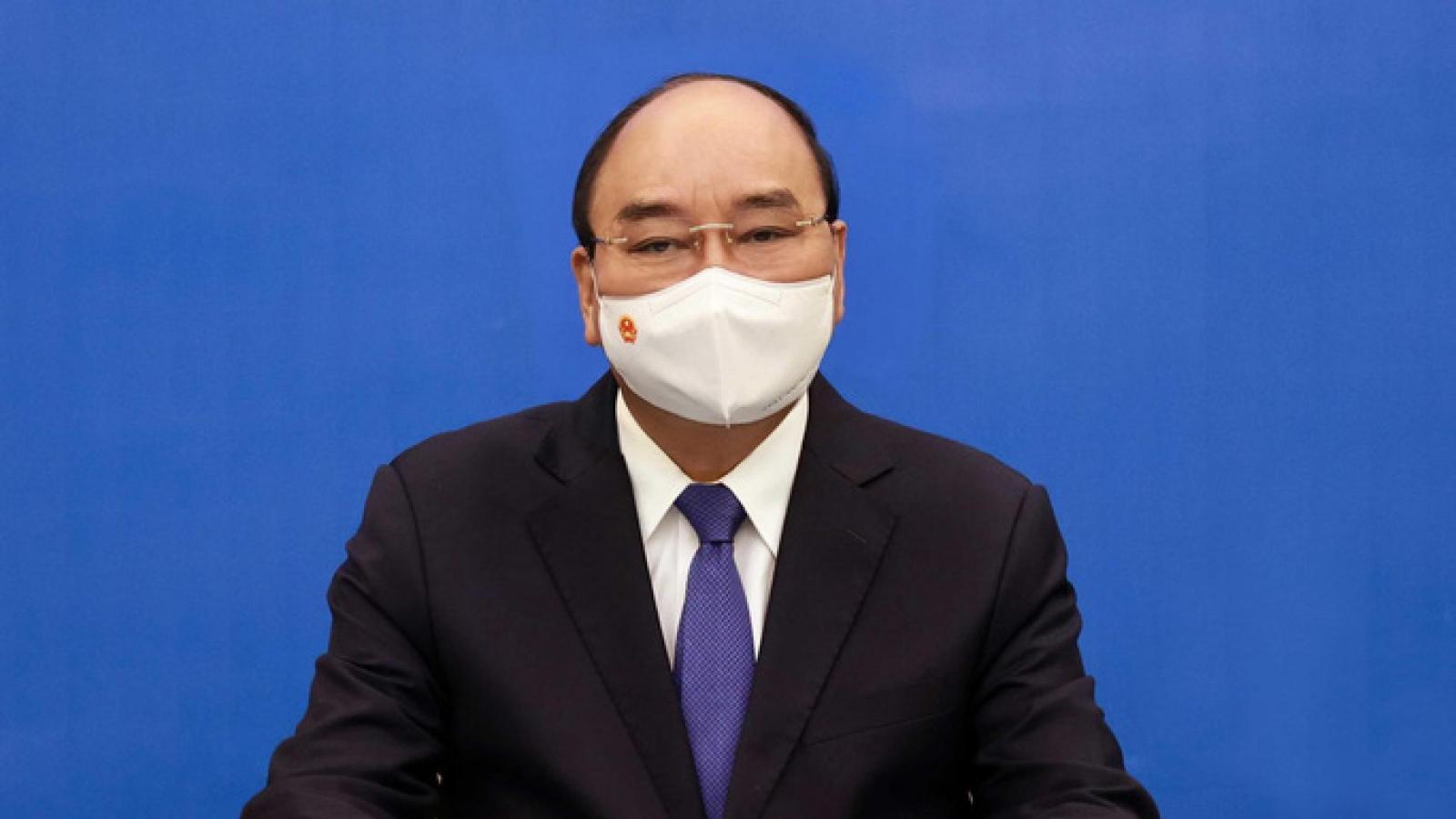 Việt Nam luôn coi Nhật Bản là đối tác chiến lược, quan trọng hàng đầu, lâu dài