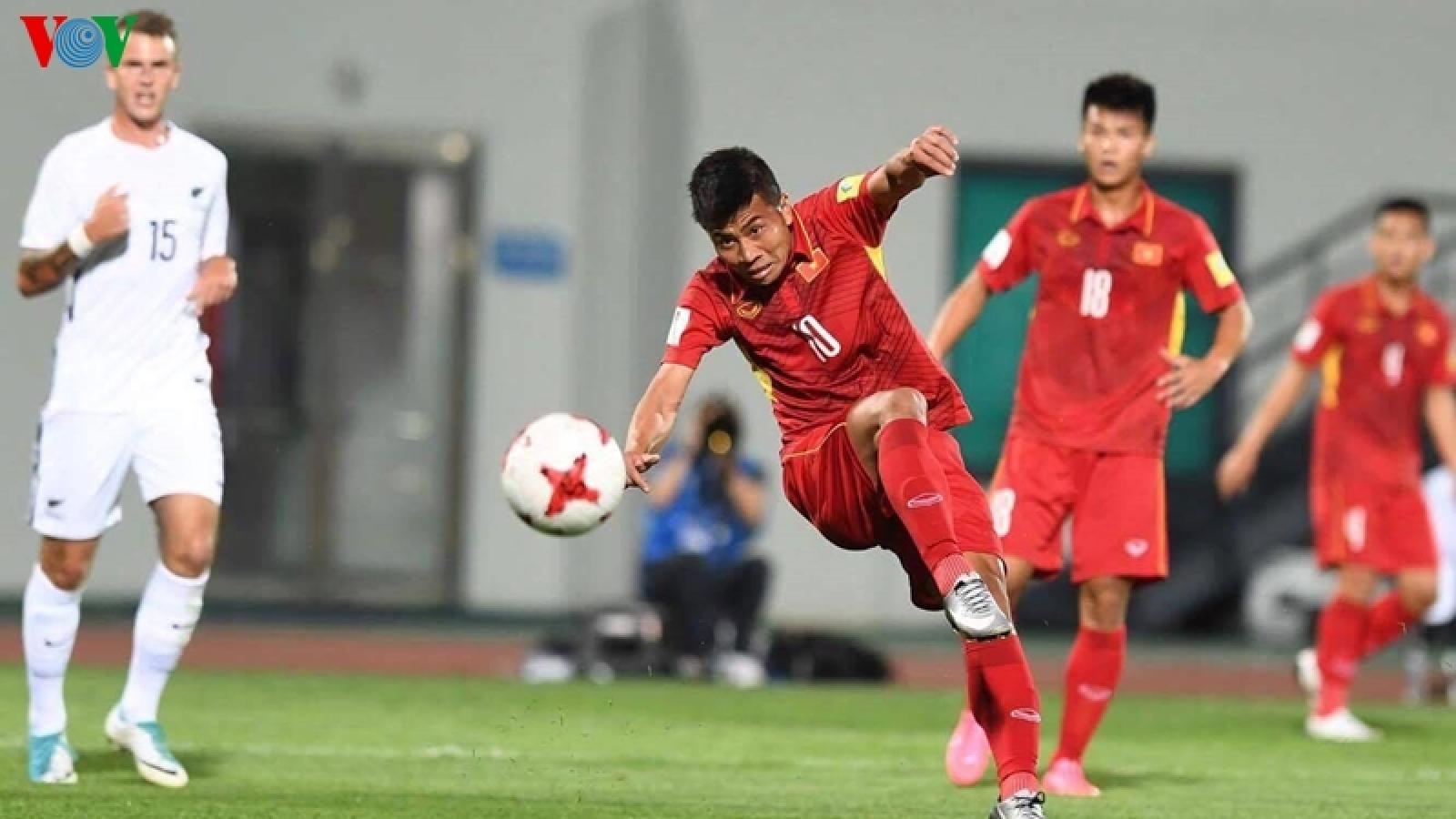 Ngày này năm xưa: Bóng đá Việt Nam có điểm số lịch sử ở World Cup