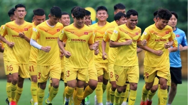 Vietnamese U22 side to miss French football tournament