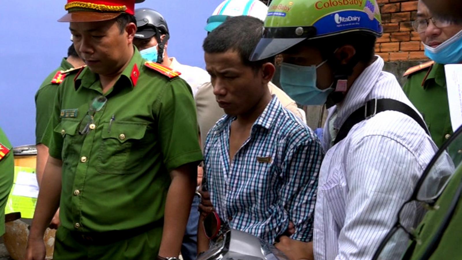 Nóng 24h: Công an thông tin vụ trộmtại nhà nguyên Giám đốc Sở GT-VT Trà Vinh