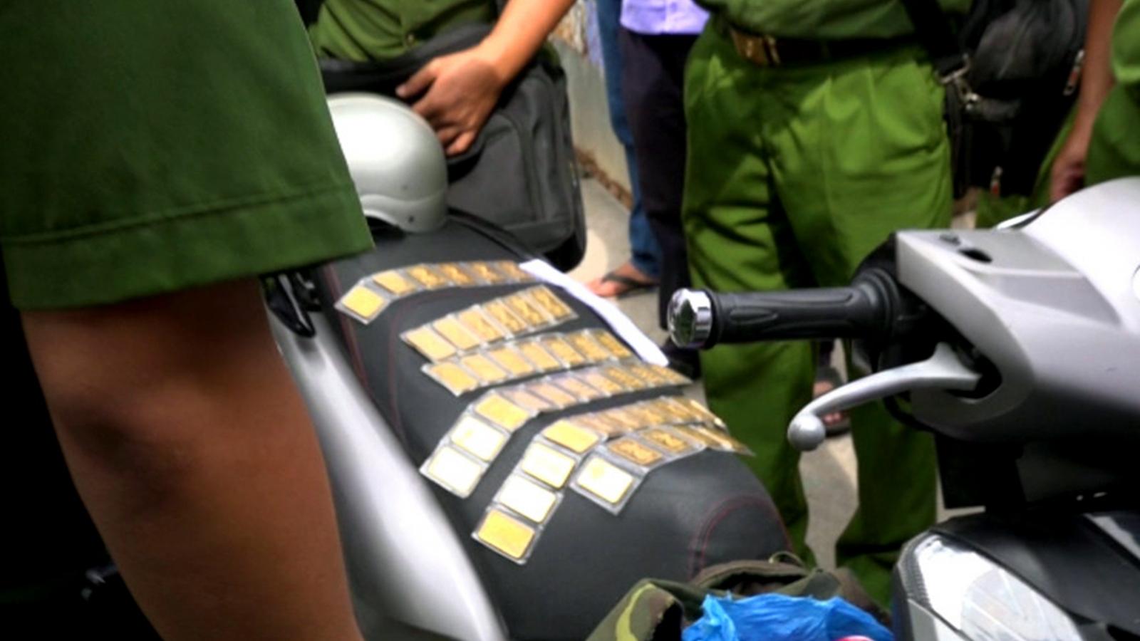 Cựu Giám đốc Sở bị trộm 66 lượng vàng và 35.000 USD: Củng cố hồ sơ khởi tố bị can
