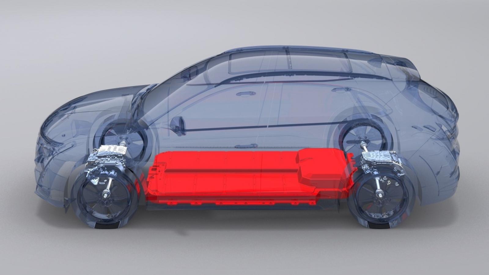 Chuyên gia: Thuê pin ô tô điện giống như thuê bao di động hàng tháng