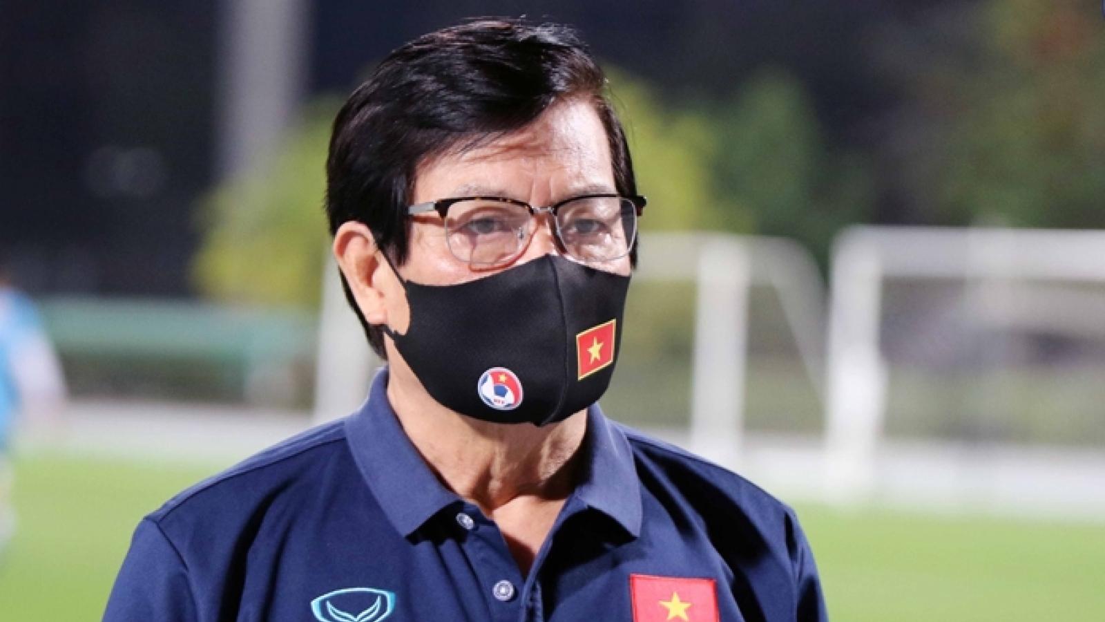 Muốn lập nên kỳ tích, ĐT Việt Nam hãy gạt ĐT Triều Tiên sang một bên