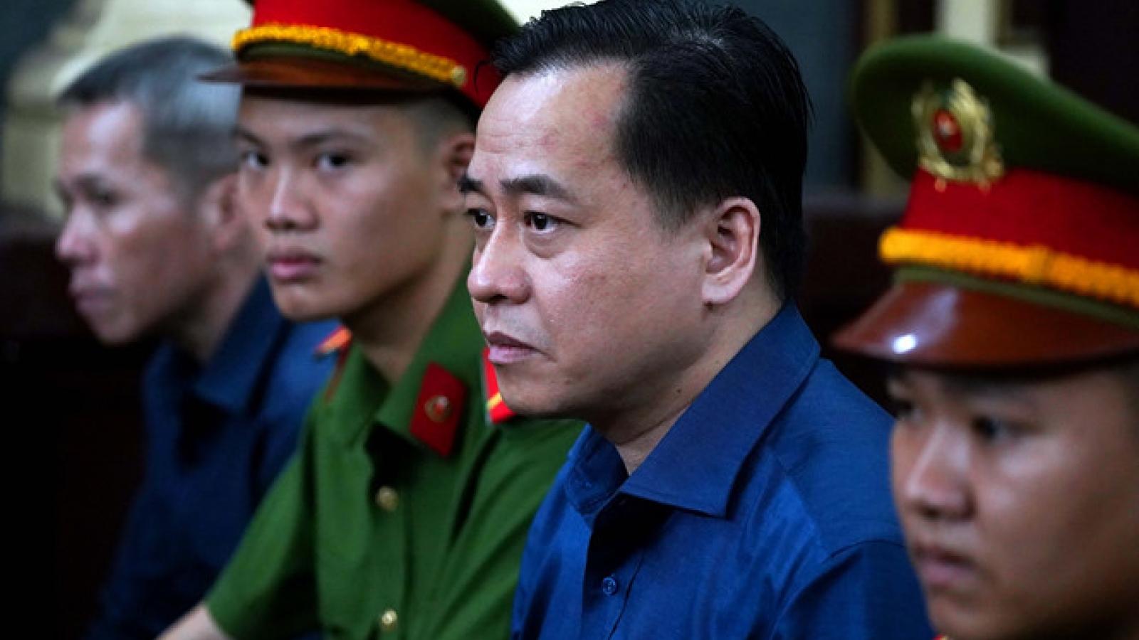 """Vụ Phan Văn Anh Vũ nhờ """"thầy phong thủy"""" đưa hối lộ: Trả hồ sơ điều tra bổ sung"""