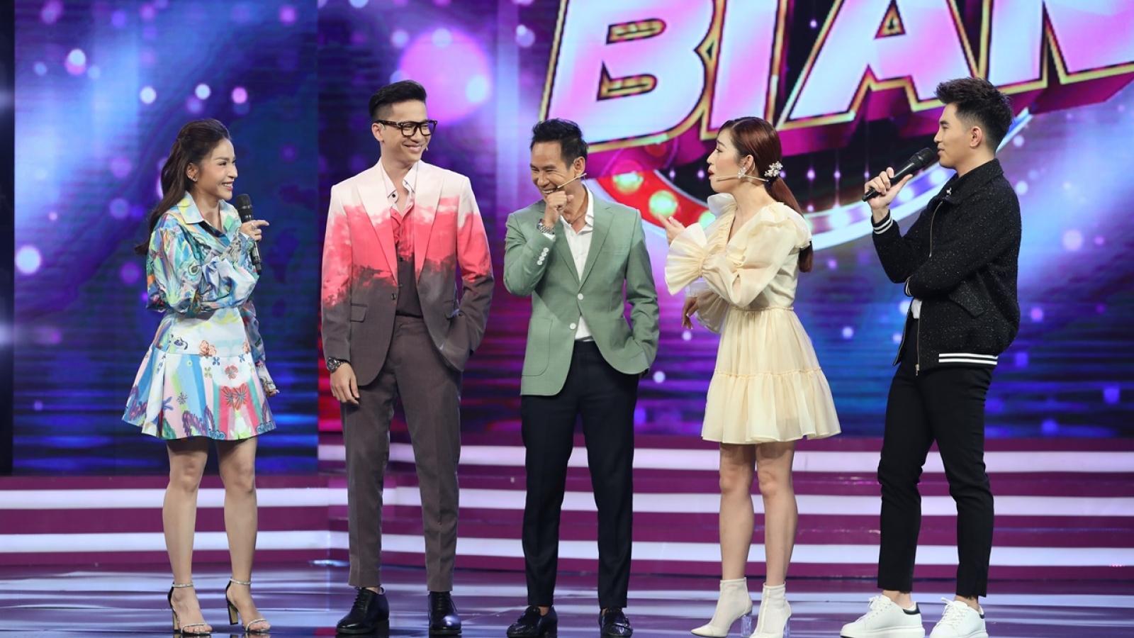 """Lý Hải tiết lộ từng đi diễn hài với MC Quyền Linh nhưng phải """"bỏ nghề"""" vì không ai cười"""
