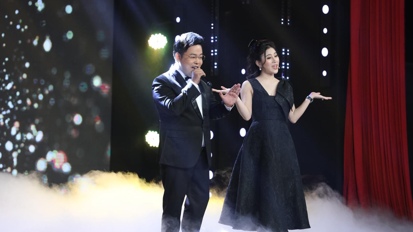 """Say đắm trước giọng hát ngọt ngào của Quang Lê với hit """"Về đâu mái tóc người thương"""""""