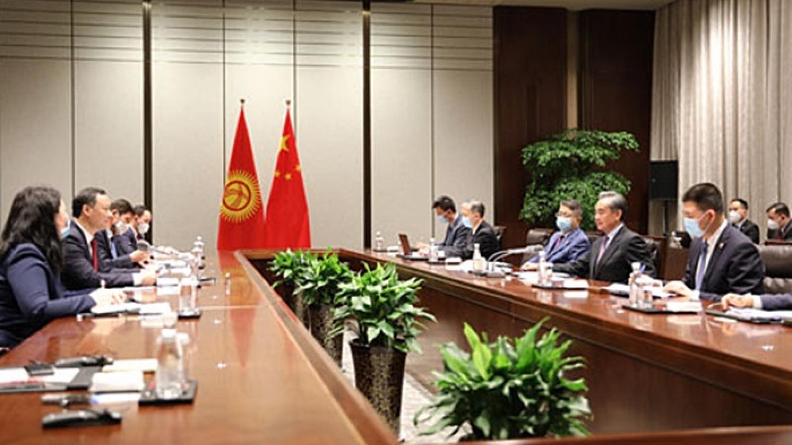 Trung Quốc đưa ra 3 đề xuất về tình hình Afghanistan