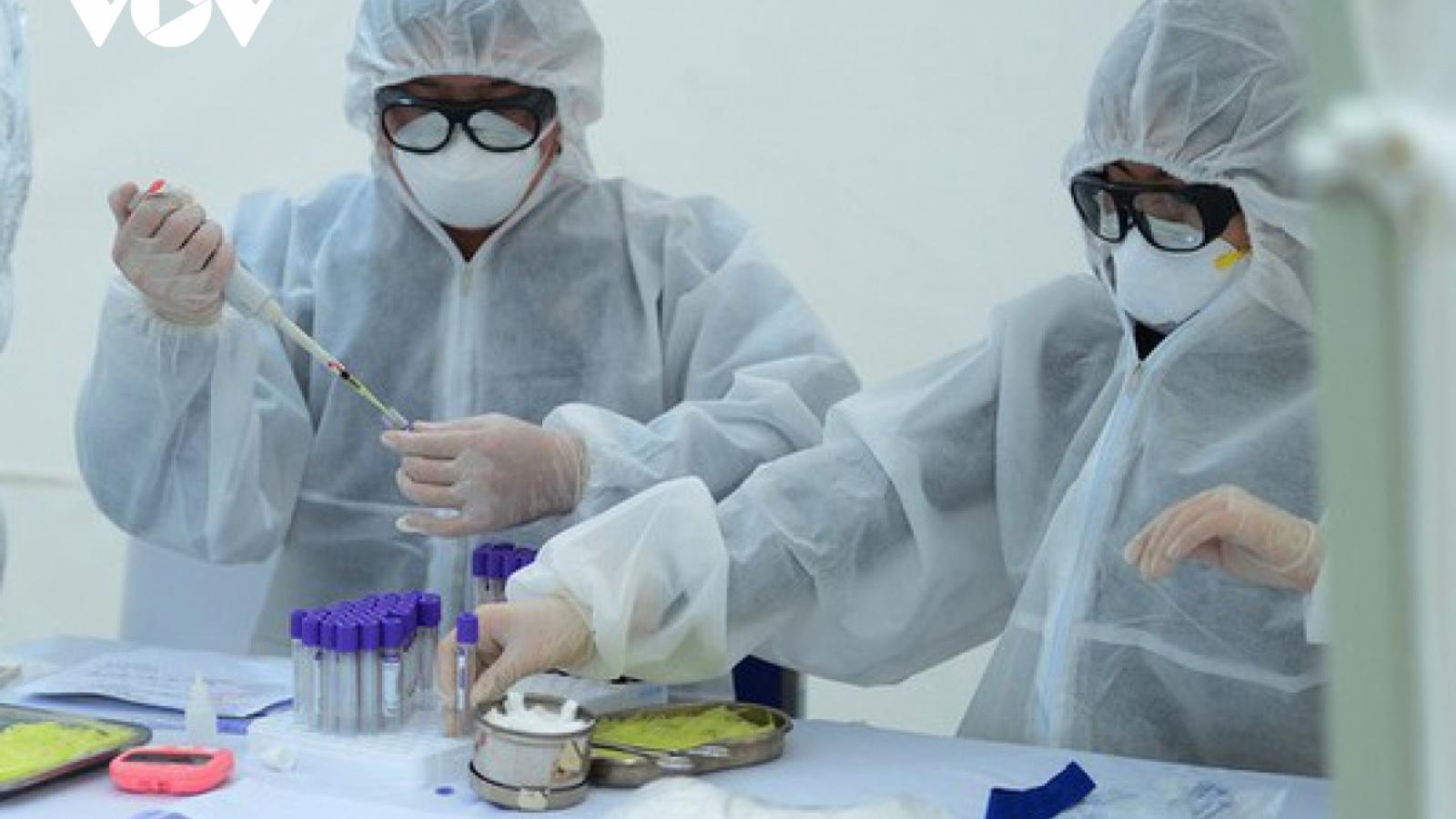 5 Bệnh viện lớn sẵn sàng cấp cứu tai biến sau tiêm vaccine Covid-14