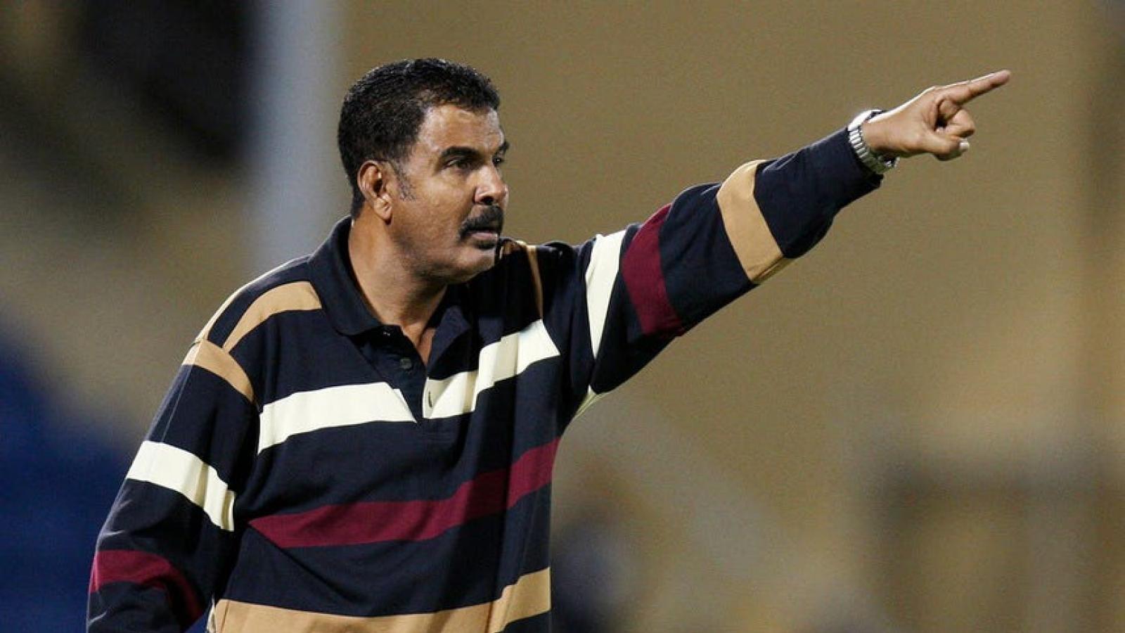 Trước thềm vòng loại World Cup 2022, HLV ĐT Yemen qua đời do mắc Covid-19