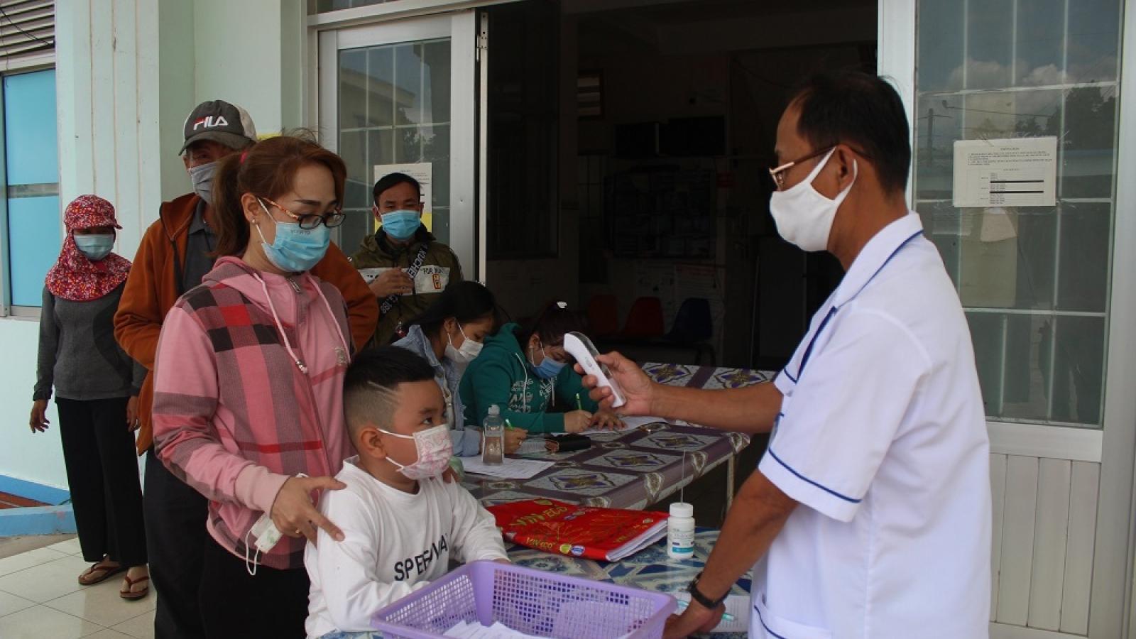 Sóc Trăng, Kiên Giang kích hoạt chống dịch Covid-19 ở mức cao