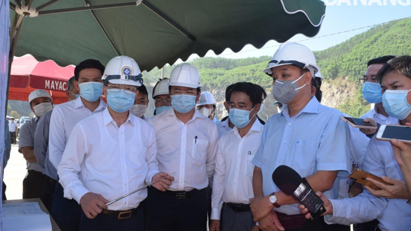 Đà Nẵng siết chặt các biện pháp phòng, chống dịch sau chuỗi lây nhiễm COVID-19 mới