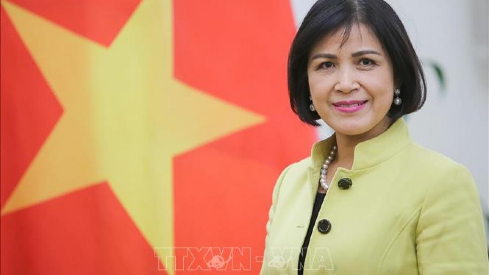 Vietnam aspires to gain experience in building circular economy
