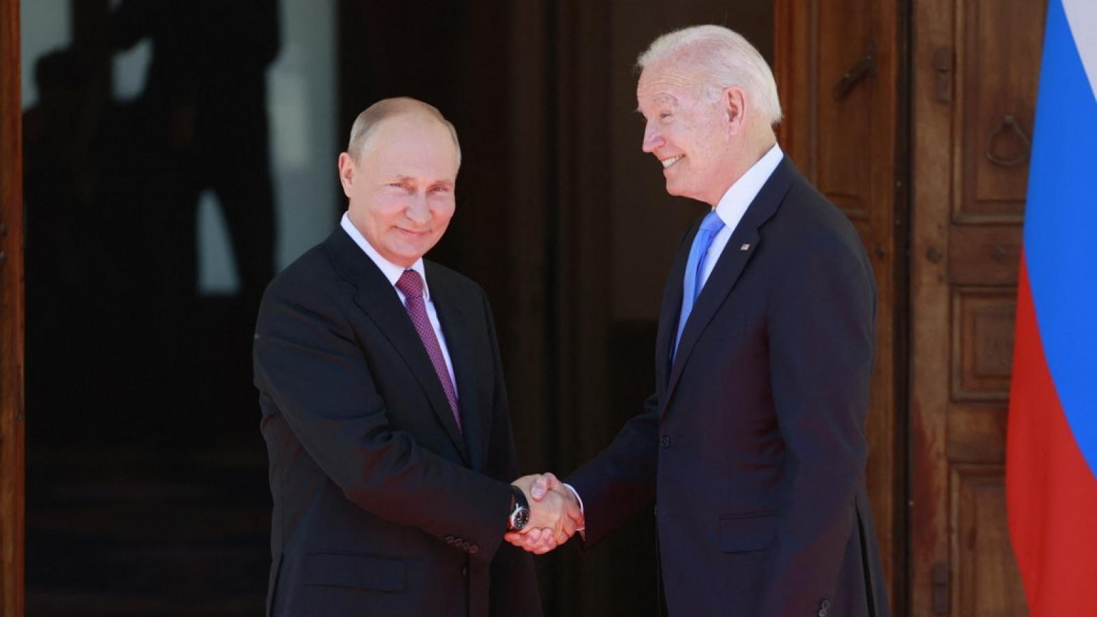 5 điểm nhấn quan trọng tại Hội nghị Thượng đỉnh Nga-Mỹ