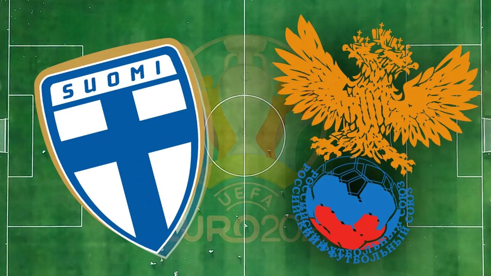 Trực tiếp Phần Lan - Nga bảng B - EURO 2021: Đại diện Bắc Âu tiếp tục gây sốc?