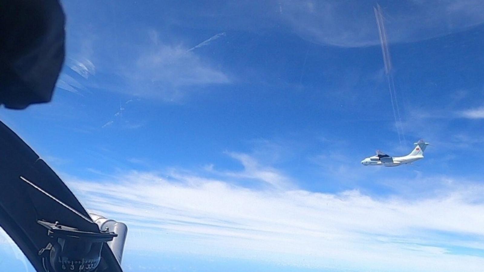 """Vụ máy bay Trung Quốc """"xâm phạm"""" không phận đặt ra thách thức lớn với Malaysia"""