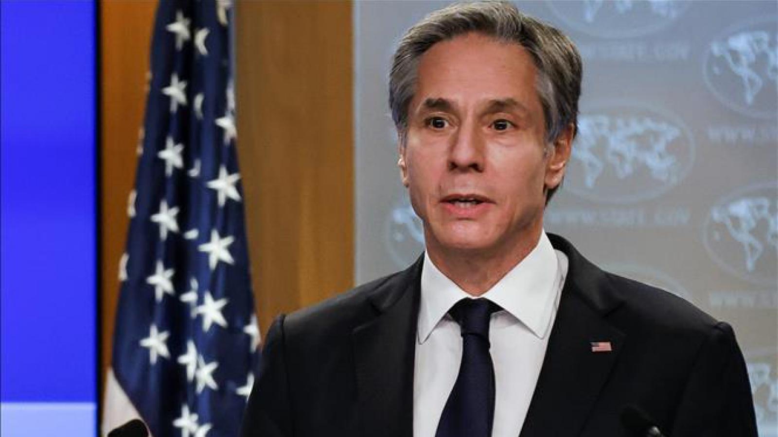 Mỹ, Hàn Quốc tái khẳng định quan hệ đồng minh ở Đông Bắc Á và Ấn Độ Dương - Thái Bình Dươn