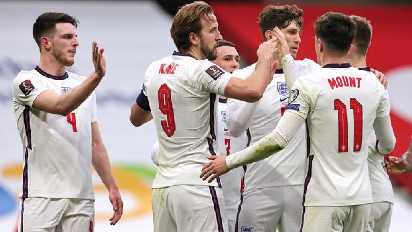 Góc BLV: ĐT Anh mạnh, nhưng cần thận trọng trước Croatia và Scotland
