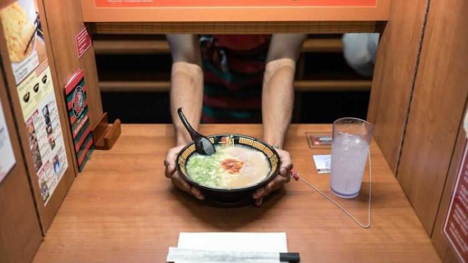 Những điều lạ lùng thú vị ở Nhật Bản