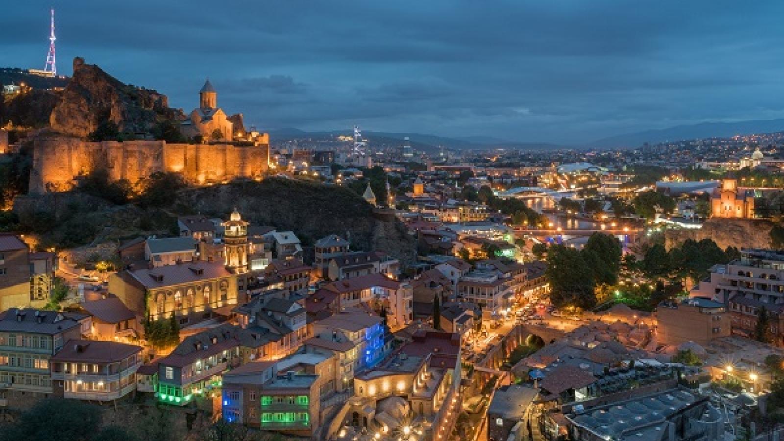 12 thành phố châu Âu mang đến trải nghiệm mới lạ cho du khách