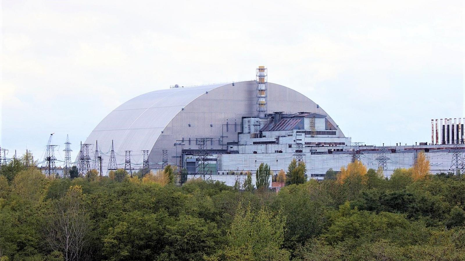 Liên Xô từng cố gắng che giấu quy mô của thảm họa Chernobyl như thế nào?