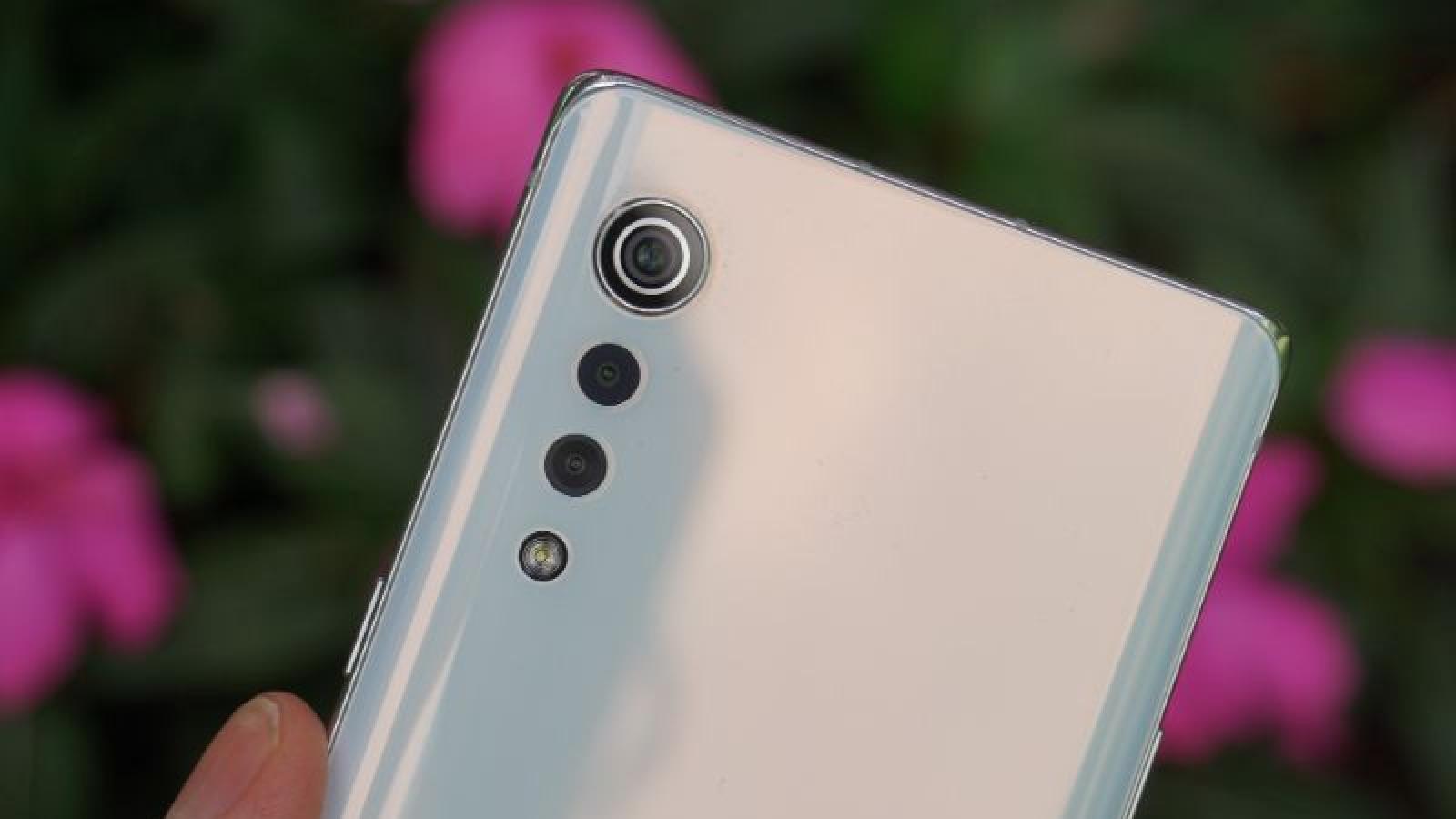 LG Velvet 2 Pro sẽ mang cấu hình vượt trội nếu ra mắt