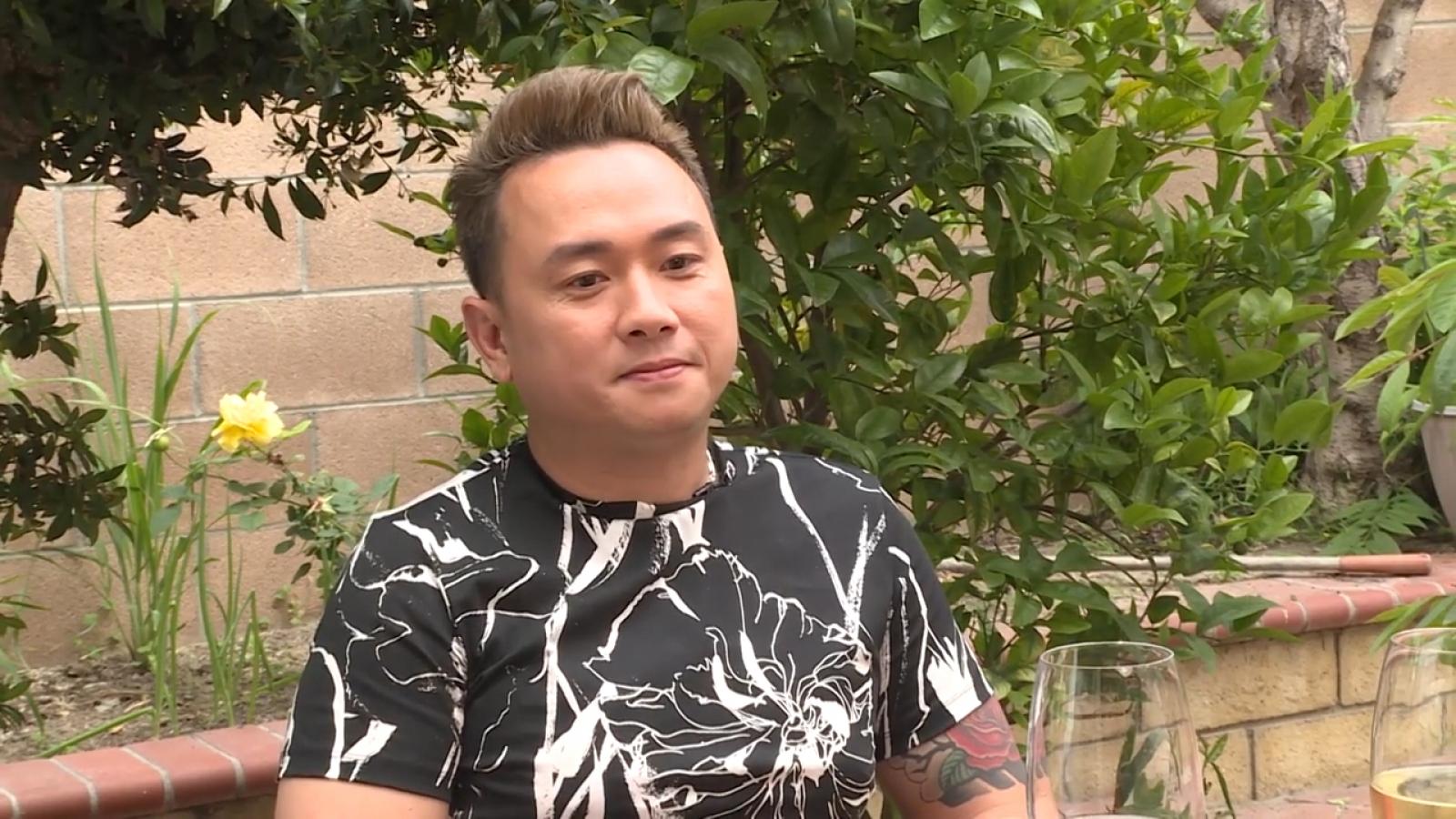 Cuộc sống của Hàn Thái Tú tại Mỹ: Khó khăn nhưng vẫn vững ý chí gây dựng sự nghiệp