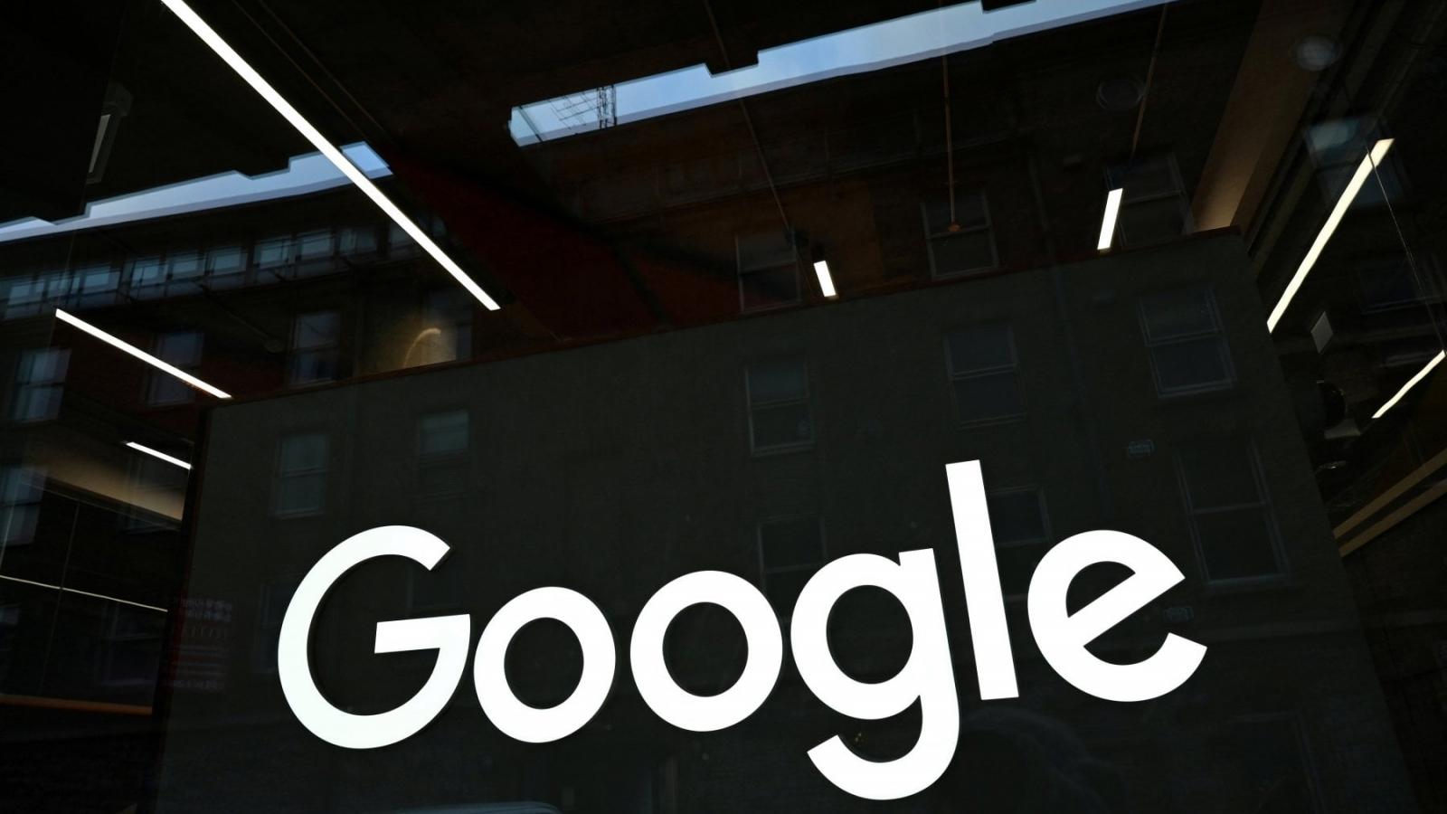 Pháp phạt Google 220 triệu Euro vì lạm dụng sức mạnh thị trường trong kinh doanh quảng cáo