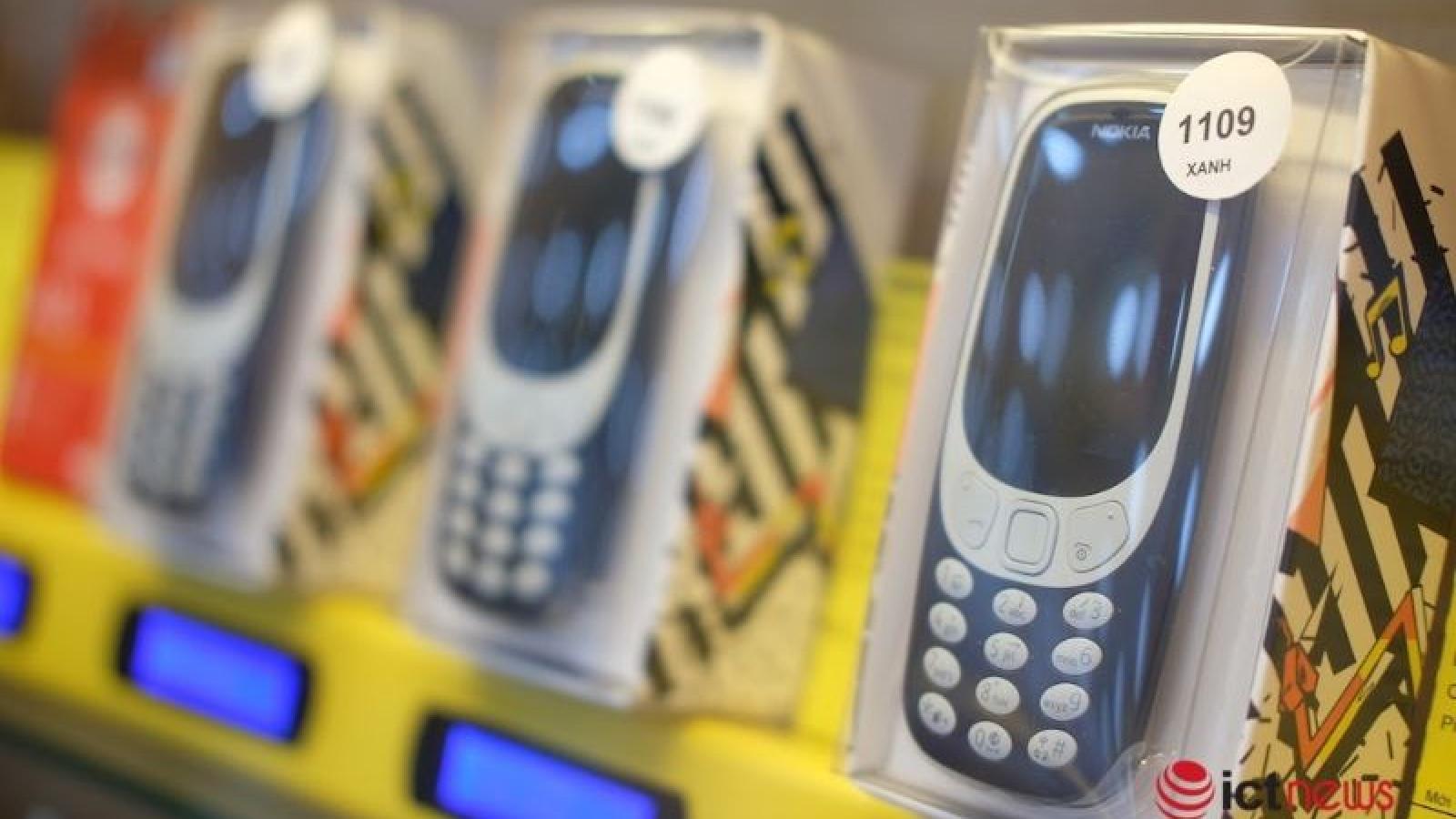 Số lượng điện thoại cơ bản tại Việt Nam giảm tới 70% vào năm tới?