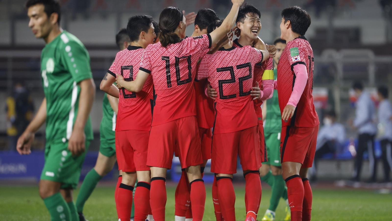 """Lịch thi đấu bóng đá hôm nay (9/6): ĐT Hàn Quốc tạo """"cơn mưa bàn thắng""""?"""
