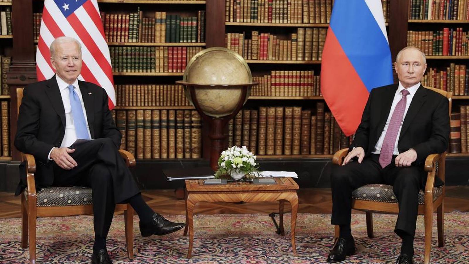 Nga và Mỹ tiếp tục kéo dài Hiệp ước START-3 thêm 5 năm