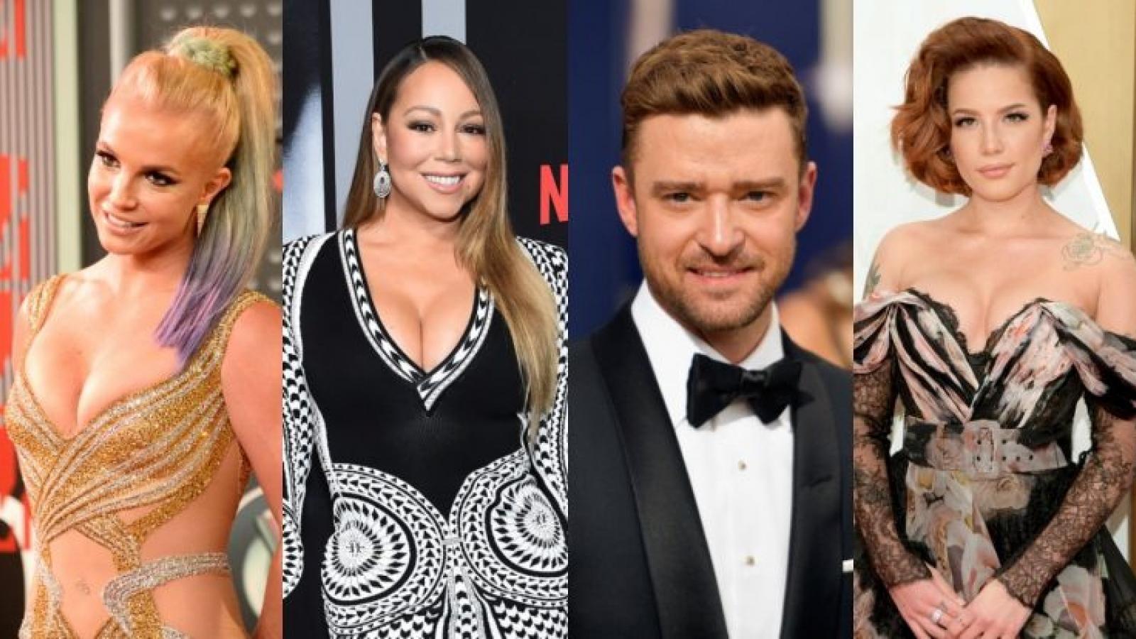 Justin Timberlake, Mariah Carey và dàn sao kêu gọi ủng hộ Britney Spears