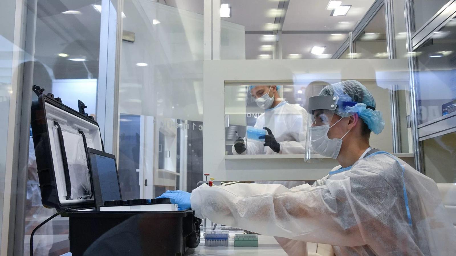 Chủng Ấn Độ chiếm gần 90% trường hợp mắc Covid-19 ở Moscow